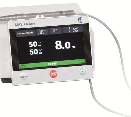 Biostimularea Laser